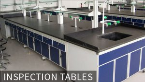 Inspection-Tables