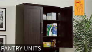 PANTRY-UNITS